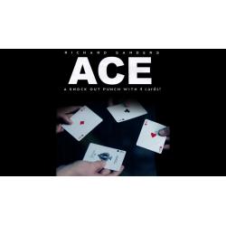 ACE - Richard Sanders wwww.magiedirecte.com