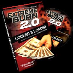EXTREME BURN 2.0: Locked & Loaded - Richard Sanders wwww.magiedirecte.com