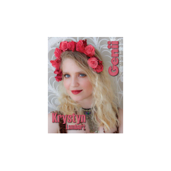 Genii Magazine July 2020 wwww.magiedirecte.com