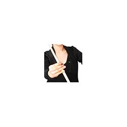 APPEARING & VANISHING WAND (Blanc) - JL Magic - Trick wwww.magiedirecte.com
