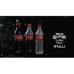 Super Latex Cola Drink (Full) by Twister Magic - Trick wwww.magiedirecte.com