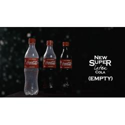 SUPER LATEX COLA DRINK (Vide) - Twister Magic wwww.magiedirecte.com
