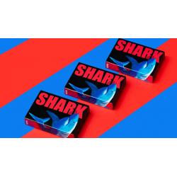 SHARK - Riffle Shuffle wwww.magiedirecte.com