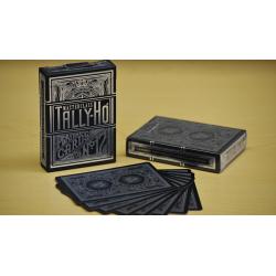 TALLY-HO MASTERCLASS (Noir) wwww.magiedirecte.com