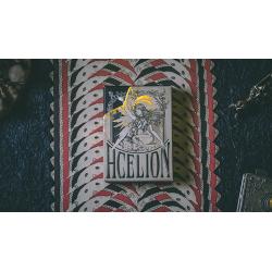 UNDER THE SKIN (Mono Edition) - Acelion wwww.magiedirecte.com