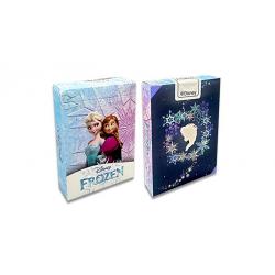 Frozen V1 Stripper Deck by JL Magic - Trick wwww.magiedirecte.com
