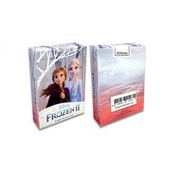 Frozen V2 Stripper Deck by JL Magic - Trick wwww.magiedirecte.com