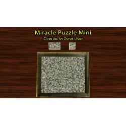 MIRACLE PUZZLE (Close Up) - Doruk Ulgen wwww.magiedirecte.com