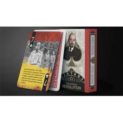 HISTORY OF RUSSIAN REVOLUTION wwww.magiedirecte.com