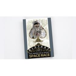 HISTORY OF SPACE RACE wwww.magiedirecte.com