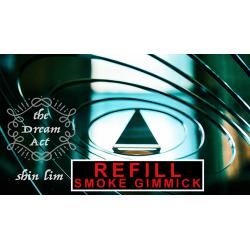 DREAM ACT - SMOKE GIMMICK wwww.magiedirecte.com