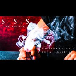 SSS (2015 Edition) wwww.magiedirecte.com