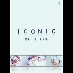 iConic (Gold Edition) - Shin Lim wwww.magiedirecte.com