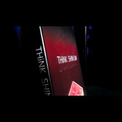 Think - Shin Lim wwww.magiedirecte.com