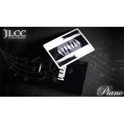 PIANO Deck wwww.magiedirecte.com