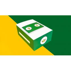 BCA GREEN (Half Brick Set) wwww.magiedirecte.com