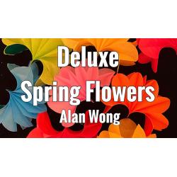 DELUXE SPRING FLOWES  - Alan Wong wwww.magiedirecte.com