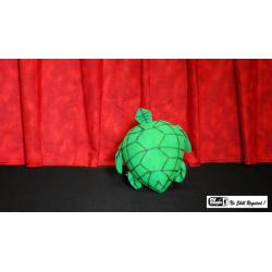 EGG TO TORTOISE (Sponge) wwww.magiedirecte.com