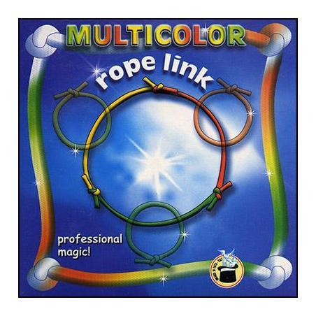 MULTICOLORED ROPE LINK wwww.magiedirecte.com