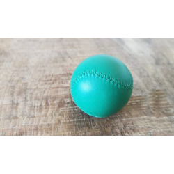 FINAL LOAD BALL LEATHER Green (5.7 cm) wwww.magiedirecte.com