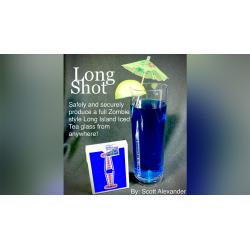 LONG SHOT - Scott Alexander wwww.magiedirecte.com