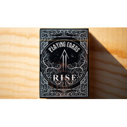 Rise Playing Cards by Grant and Chandler Henry wwww.magiedirecte.com