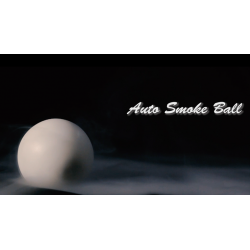 AUTO SMOKE BALL wwww.magiedirecte.com