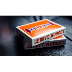VINTAGE FELL JERRY'S NUGGETS (Orange) wwww.magiedirecte.com