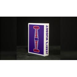 MODERN FEEL JERRY'S NUGGET  (Royal Purple Edition) wwww.magiedirecte.com