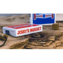 JERRY'S NUGGETS RISING CARD (Bleu) wwww.magiedirecte.com