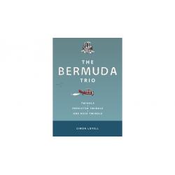 THE BERMUDA TRIO BOOKLET wwww.magiedirecte.com