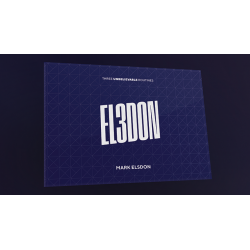 EL3DON - Mark Elsdon wwww.magiedirecte.com