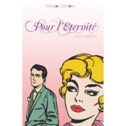 EJO Book Test - Pour l'Eternité - Tour wwww.magiedirecte.com