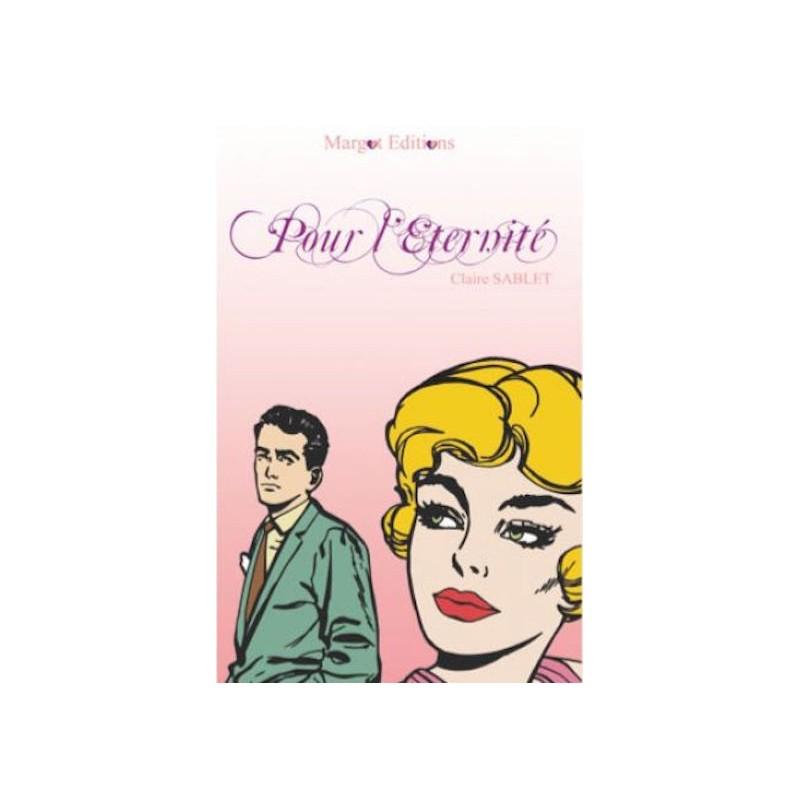 EJO Book Test - Pour l'Eternité wwww.magiedirecte.com