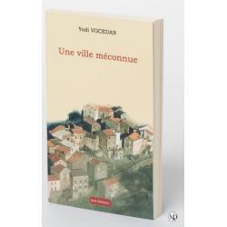EJO Book Test - Une Ville Méconnue - Tour wwww.magiedirecte.com