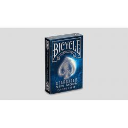 Bicycle Stargazer New Moon Playing Cards wwww.magiedirecte.com