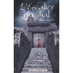 EJO Book Test - L'Escalier du Mal - Tour wwww.magiedirecte.com