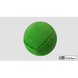 ROPE BALL 2.25 INCH (Vert) wwww.magiedirecte.com