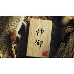 Omamori by Hanson Chien & YAO - Trick wwww.magiedirecte.com