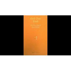 Gold Dust Finale by Paul Gordon - Book wwww.magiedirecte.com