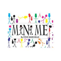 MINI ME wwww.magiedirecte.com
