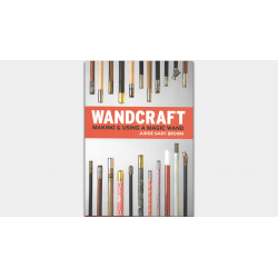 Wandcraft by Judge Gary Brown & Lawrence Hass - Book wwww.magiedirecte.com
