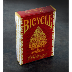 Bicycle Bellezza Playing Cards by Collectable Playing Cards wwww.magiedirecte.com