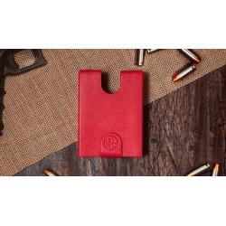 Deck Shooter (Red) by Hanson Chien wwww.magiedirecte.com