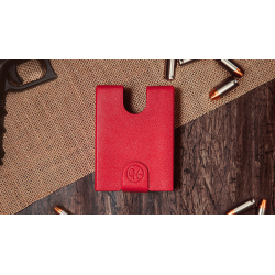 DECK SHOOTER (Red) wwww.magiedirecte.com