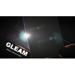 Gleam by William Alexis Houcke - Trick wwww.magiedirecte.com