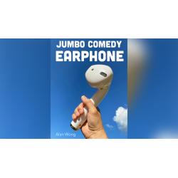 JUMBO COMEDY HEADPHONE wwww.magiedirecte.com