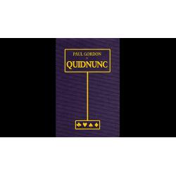QUIDNUNC_BOOK wwww.magiedirecte.com