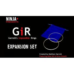 GIR Expansion Set (Gimmick and Online Instructions) by Matthew Garrett - Trick wwww.magiedirecte.com