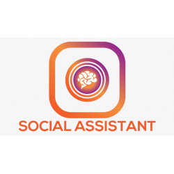 SOCIAL ASSISTANT wwww.magiedirecte.com